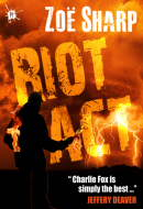 Review: Riot Act
