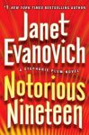 Review: Notorious Nineteen by Janet Evanovich