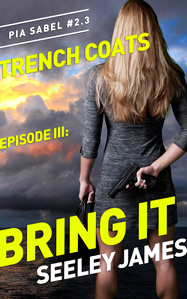 Trench Coats, Episode III: Bring It! Asks You the Question: Is Torture Acceptable?