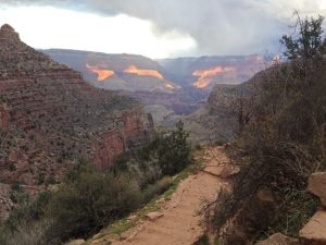 How an Epic Hike in the Grand Canyon Altered Reality