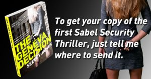 FREE eBook: Join the Readers' Group and you'll get The Geneva Decision free!