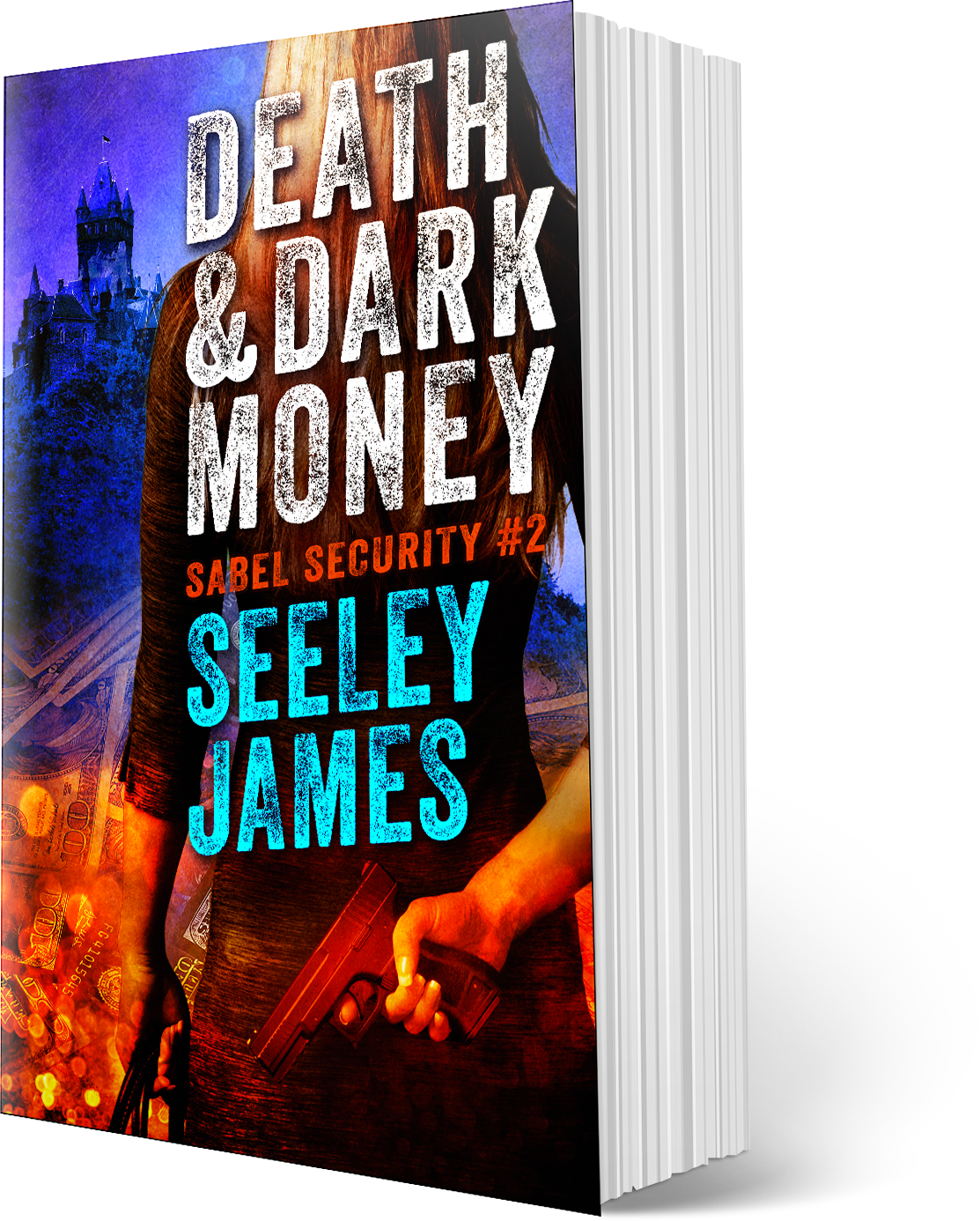 DEATH & DARK MONEY
